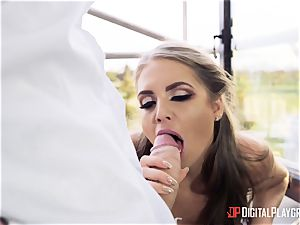 Danny and his monster manmeat please Alessandra Jane