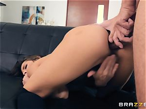 pornographic star Madison Ivy displays us how its done