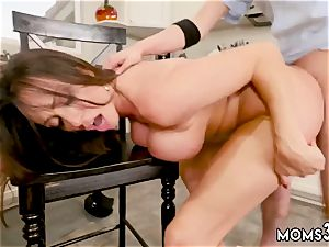 mommy playfellow s daughter-in-law three way first time Borrowing Milk From my Neighbor