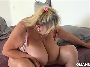gorgeous grandmothers pummeling With Various dudes and dolls