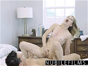 NubileFilms - Day Dreaming About spear Till She cums