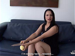TU VENGANZA - vengeance fuckfest with molten Colombian babe
