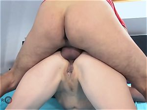 German Mature filthy Tina Has Her culo pounded