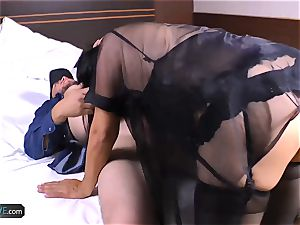 AgedLovE red-hot woman loving gonzo orgy Compilation