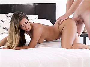 NubileFilms She loves the taste of his jism