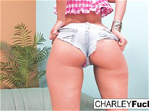 Charley gives you a great solo