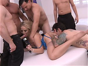 group penetrate for Alexis Texas