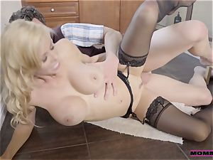 Alexis Fawx Mothers Day dumping Compilation