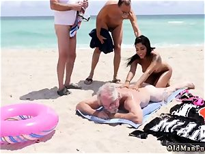 meaty elder mature and father nails associate duddy s daughter ass-fuck hd Staycation with a