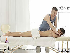 rubdown X - erotic rubdown fulfillment