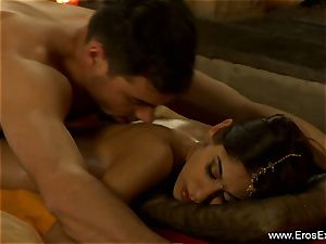 sexy and softcore Tantra From Exotic India