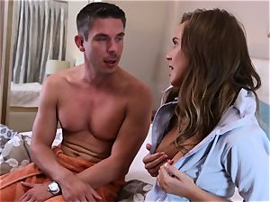 Alexis Adams - I dream my father's ginormous mighty boner in my twat